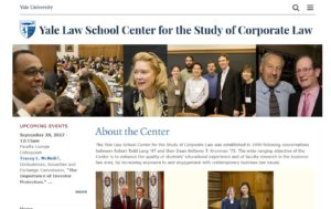 webpage link